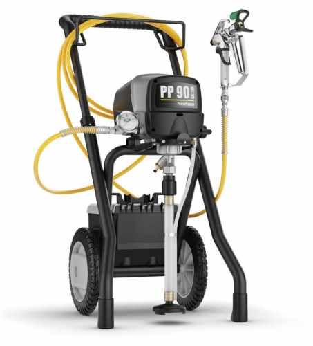 PowerPainter PP 90 Extra HEA