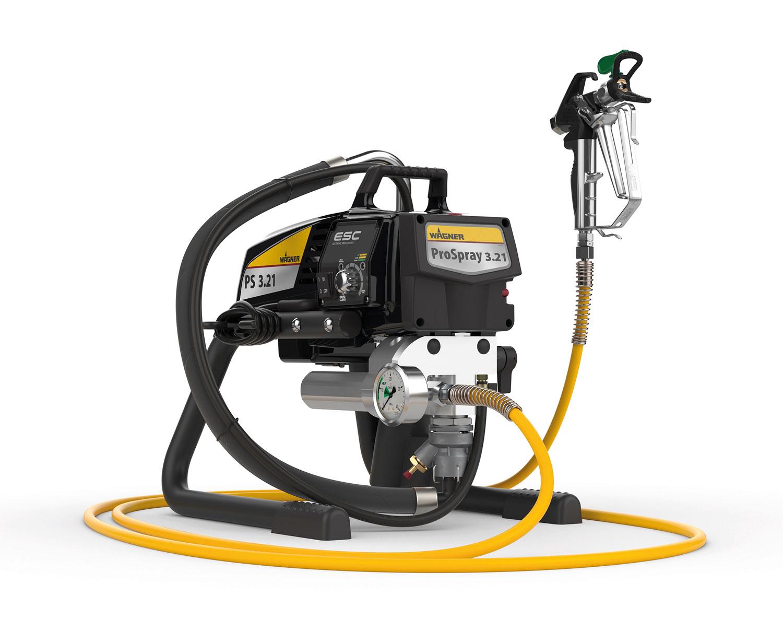 532089 ProSpray PS 3.21 HEA Spraypack